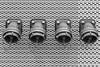 fire prevention (Dimo Tabken) Tags: wall symmetric architecture blackandwhite