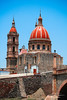 Lagos (Daniel James Cabrera) Tags: cabrera camera color copyright daniel danielcabrera day digital flickr image lens life light mexico nikon photo photography portfolio professional raw work building chapel religious landmark monument angle wide dome tower church lagos trip travel style architecture bridge facade fassade western beautiful guadalajara blue sky journey intense rsa shot far distance james danieljamescabrera 2017 fun cool daylight daytime noon sunny sunlight landscape