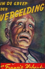 Van Kersen (Boy de Haas) Tags: dutch detectives mystery crime 1950s fifties vintage