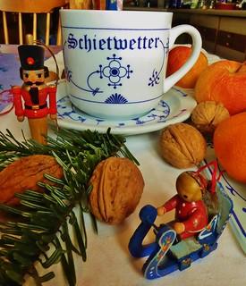 P1110331 Live healthy / Bad Weather Tea / Schietwettertee