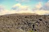 Mauna Ulu Rises Above An 'A'a Lava Flow (wyojones) Tags: hawaii hawaiivolcanoesnationalpark hawaiianmauna volcano basalt lavaflow aa eruption fountaining cindercone cinder tephra growingmountain hawaiian