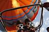 Start in Rendsburg, Germany (peterkaroblis) Tags: ballonfahrt balloonride intheair luftaufnahme vonoben