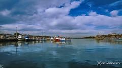 time to rest  / 150118007 (devadipmen) Tags: blacksea kerpe kocaeli landscape landscapephotographer lighthouse liman port türkiye istanbul