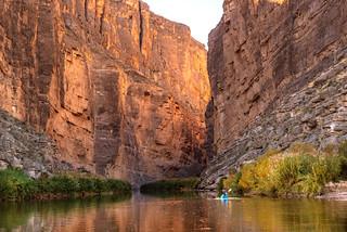 Santa Elena -canoe 7