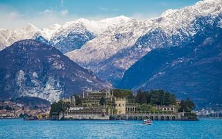 lake Maggiore (21) - Isola Bella