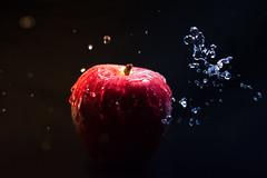 Fresh Apple Splash (Theo Crazzolara) Tags: apple fresh freshness healthy water splash health apfel fruit nutrition diet business natural früchte obst foodporn food ernährung gesundheit