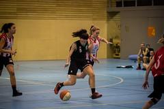 Bàsquet Pratenc femení vs Esparraguera (Ajuntament del Prat) Tags: elpratdellobregat esport cemjulioméndez bàsquet bàsquetfemení