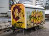 Lions Trailer, Lucerne, Switzerland (jag9889) Tags: 2018 20180109 ch cantonlucerne cantonoflucerne centralswitzerland europe graffiti helvetia innerschweiz kantonluzern lu lion lozärn lucerne luzern painting schweiz stadtluzern streetart suisse suiza suizra svizzera swiss switzerland tagging text trailer zentralschweiz jag9889