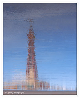 Blackpool reflections - explored