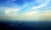 Ilhas Cagarras (tianlopez) Tags: riodojaneiro brasil brazil cagarras ipanema leblon sea blue island profundidad nohorizonte ilha isla deep deepblue playa beach praia