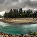 Hoh River Panorama