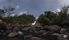 Bopath Ella Falls (Sula's Memories(සුලාගේ මතකයන) Tags: nature scenic beauty best waterfall travel kuruwita srilanka sulaphotography slow nikond90
