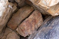 Hidden Valley Pictograph Shelter (W9JIM) Tags: california unitedstates w9jim dvnp deathvalley rockart pictograph 7d2 24105l 24mm hiddenvalleypictographshelter