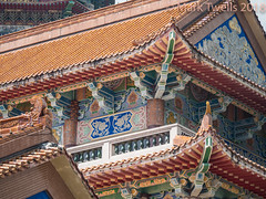 Kek Lok Si (Mark Twells) Tags: ayeritam pulaupinang malaysia my kek lok si temple ceramic tiles kekloksi airitam penang buddhist
