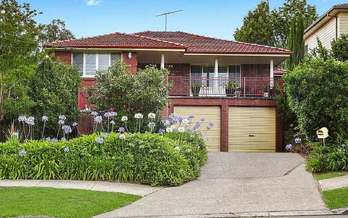 14 Moseley St, Carlingford NSW 2118