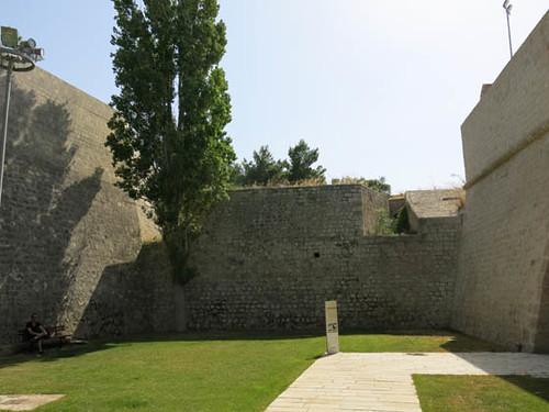 Bastion Vitouri