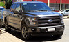 Ford F-150 Lariat FX4 2017 (RL GNZLZ) Tags: fordfseries fordf150 f150 ford lariat fx4 2017 v8 4x4