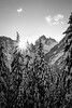Mt. Jalovec (PicsbyGrega) Tags: landscape slovenia slovenija tamar winter zima alps alpe alpinevalley julijskealpe julianalps julijci triglavnationalpark triglavskinarodnipark jalovec sigma1750mmf28exdcos sigmalens canon canoneos60d handheld forest trees drevesa gozd mountains mtjalovec