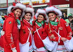 Eschweiler, Carnival 2018, 137 (Andy von der Wurm) Tags: karneval carnival carnivalparade karnevalsumzug karnevalszug costumes kostüme kostueme verkleidet verkleidung dressedup smile smiling lächeln lachen lustforlife groove lebenslust eschweiler 2018 nrw nordrheinwestfalen northrhinewestfalia germany deutschland allemagne alemania europa europe andyvonderwurm andreasfucke hobbyphotograph male female girl teenager twen funkemariechen funkenmariechen funkenmarie bunt colorful colourful