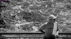 Ocean Race. La Bocaina, abril 2014. (Jazz Sandoval) Tags: 2014 elfumador españa exterior blancoynegro blanco bn bw black blackandwhite barco contraste canarias curiosidad curiosity digital day dìa fotografíadecalle fotodecalle fotografíacallejera fotosdecalle gente hombre human humanfamily humano white ship islascanarias jazzsandoval luz lanzarote light lines lineas oleaje fuerteventura monocromática monócromo man mar marina negro nero uno portrait people personaje quieto retrato robados robado reflejos streetphotography streetphoto sombras solo sombrero viaje noiretblanc