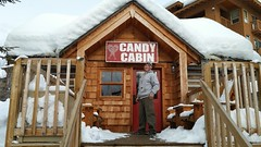 #hww (Mr. Happy Face - Peace :)) Tags: window wednesday hww candy cabin ryan snowdays snowboarding panorama britishcolumbia snow winter kootney bc beautifulbritishcolumbia art2018 smileyface portrait