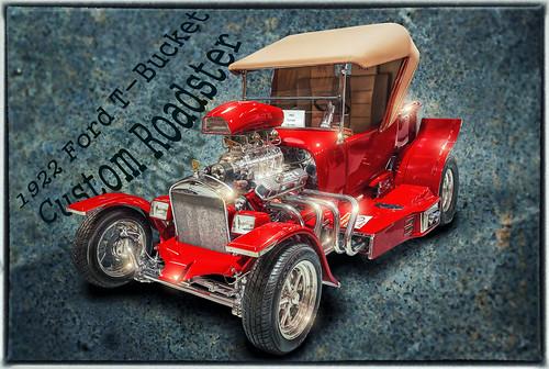 1922+FORD+T-Bucket+Custom+Roadster