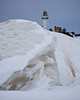 Whitefish Point (daveumich) Tags: upperpeninsula lakesuperior greatlakes michigan winter january 2018 lighthouse
