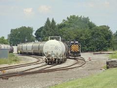 DSC07800 (mistersnoozer) Tags: lal alco c425 locomotive shortline railroad train