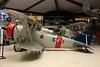 FiFi or not? (crusader752) Tags: usnavy grumman ff1 fifi buaerno 93515f1 displayed nationalmuseumofnavalaviation naspensacola florida biplane fighter