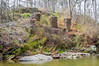 Akers Mill Ruins (Brandon Westerman WNP) Tags: akers mill ruins 1800s old oldmill chattahoochee river national recreational area cobb county rottonwood creek