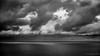 Ce sont les fissures qui laissent entrer la lumière (Alexandre DAGAN) Tags: newzealand opotiki bayofplenty ciel sky ocean pacific pacifique nuages clouds panasoniclx100 panasonic lx100 dmclx100 voyage travel roadtrip noiretblanc noirblanc blacknwhite blackandwhite blackwhite black white noir blanc