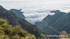 rio do rastro-4 (CARLOS_HP) Tags: amanhecer estrada serradoriodorastro alvorada bomjardimdaserra mardenuvens nuvens santacatarina sobreasnuvens