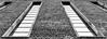 windows (MAICN) Tags: 2018 architektur window mono symmetrisch sw structure texture bw blackwhite monochrome geometry schwarzweis fenster ziegelwand einfarbig symmetric wall struktur wand