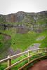 UK - Northern Ireland - Giant's Causeway (Marcial Bernabeu) Tags: marcial bernabeu bernabéu uk northernireland greatbritain unitedkingdom northern ireland irish giant causeway basalt columns reinounido granbretaña irlanda norte irlandes irlandesa irlandés norirlandesa columnas basalto gigante calzada