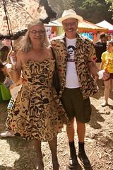 Always classy couple (Val in Sydney) Tags: fair day mardi gras gay lesbian lgbt australia australie nsw sydney
