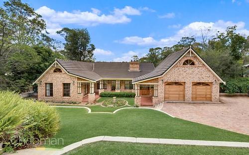 68 Olivet Street, Glenbrook NSW