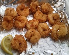 shrimp (American Eagle 150) Tags: shrimp seafood alabama usa america february 2018 freshshrimp alabamashrimp alabamaseafood food meal