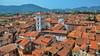 Lucca, San Michele Church (gerard eder) Tags: world travel reise viajes europa europe italy italia italien tuscany toscana toskana lucca church iglesia kirche roofs city ciudades cityscape cityview paisajes panorama landscape landschaft outdoor oldcity