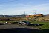 Port Westward Departure (PNW Rails Photography) Tags: unitedstates oregon port westward rainier bnsf pnwr pw kcs ethanol train aline a line locomotive emd sd70ace