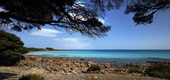 Meelup rocky beach
