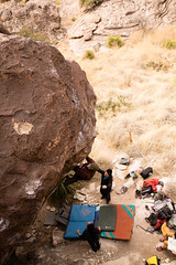 Hueco-104 (Brandon Keller) Tags: rockclimbing hueco texas travel