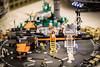 LEGO Resistance Base MOC, Photo by Gatis Indrevics (krocans) Tags: latlug lego legostarwars starwars xwing legominifigure legomoc legophoto legophotography