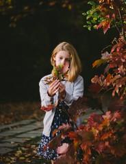 The little scandy fairy 2 (Pavel Valchev) Tags: hexanon konica ar a6300 emount crop sensor vsco film portrait child manual mf lightroom photoshop preset lens bokeh dof