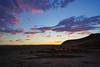 Exciting sunset sky over the rocks, Page, Arizona (Andrey Sulitskiy) Tags: usa page arizona