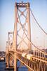 I Was the One Worth Leaving (Thomas Hawk) Tags: america baybridge california sf sanfrancisco usa unitedstates unitedstatesofamerica bridge fav10 fav25 fav50