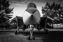 Grumman Tomcat F-14A 159445 (zymurgy661) Tags: f14a 159445 grumman nas norfolk navy aviation aircraft flickr canon virginia usn memorial