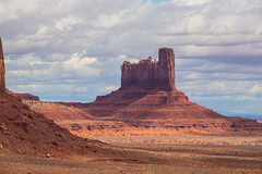 IMG_0897 (tommysparma) Tags: america roadtrip utah monumentvalley west wildwest ontheroad nativeamericansland cloudy usa adventure