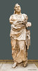 DSC7568 Estatua de un hombre (Mausolo), hacia el 370-350 a.C., Mausoleo de Halicarnaso, British Museum, London (Ramón Muñoz - ARTE) Tags: british museum museo británico londres london escultura mausoleo de halicarnaso estatua mausolo