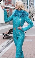 naumi teal (skisuitguy) Tags: skisuit snowsuit ski snow suit skiing skifashion skiwear skioutfit skibunny snowbunny onepieceskisuit onepiecesuit onesie onepiece skianzug skidress allinone