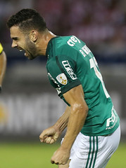 Junior Barranquilla x Palmeiras (01/03/2018) (sepalmeiras) Tags: copalibertadores juniorbarranquilla metropolitano palmeiras sep juniorbarranquillacolxpalmeiras01032018 bhenrique